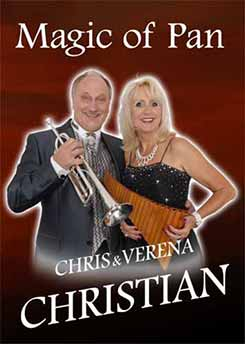 Verena & Chris Christian